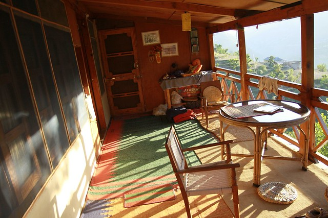 homestays himachal pradesh