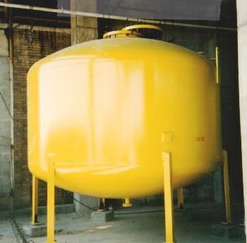 Carbon Steel Tank
