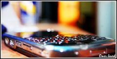 Blackberry bold9000 (OJ *) Tags: nikon colours blackberry oj bold 9000 d40 blackberrybold9000 bold9000