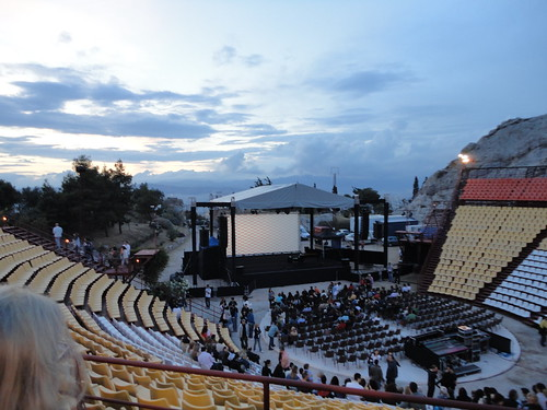 Lycabettus Theatre