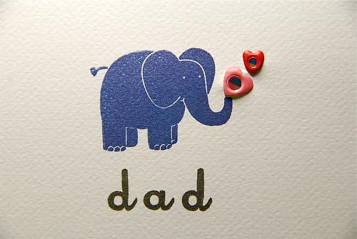 Elephant Card (2)