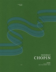 Chopin (Nathan Godding) Tags: music typography design graphicdesign graphic chopin sheetmusic