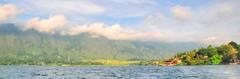 Lake Toba HDR D3 004 - Pulau Samosir ( .  . ) Tags: indonesia hdr laketoba volcaniclake sumantra