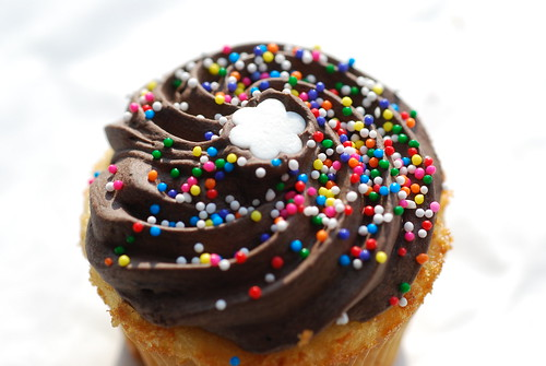 Karaoke Cupcakes