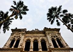 Ancient Capital Of Bengal