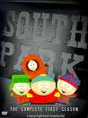 South Park 3. Sezon 3. Bölüm