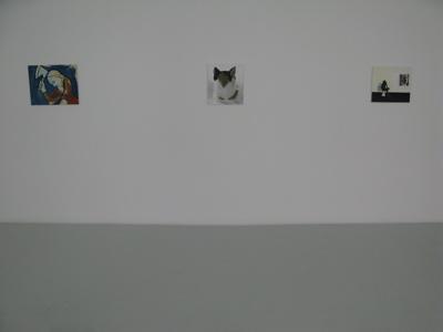 Wilhelm Sasnal at Johnen Galerie