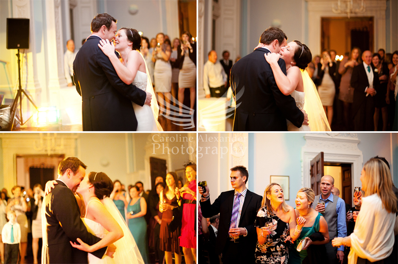 Cirencester Wedding Photographer first dance 37