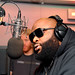 Rick Ross at 1Xtra