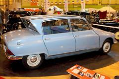 Citroen C60 prototype, 1960 (Chappells10) Tags: uk cars car photos citroen unfound oldcars classiccars automobiles vintagecars sportscars exotics carpics carphotos carshows frenchcars rarecars necclassiccarshow birminghamnecclassiccarshow