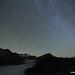 Voie Lactée au dessus d'Aletsch DSC_4483