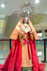 Nuestra Seora de la Fe (JMZ I) Tags: santa heritage beauty lady del de shrine icons catholic maria faith mary philippines religion culture icon exhibit tradition virgen mara con grand marian veritas nuestra seora trono birhen santa santisima maria exhibit santsima maria mara santisima mara santsima marian