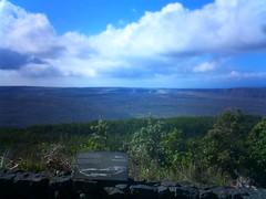 Kilauea park