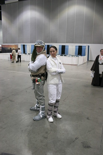 Hoth Luke and Hoth Leia by no_onions. ← prev 1 2 next →. (125 in set)