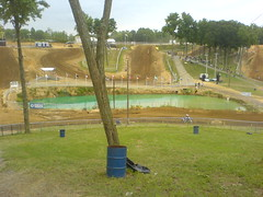 Day52b - Southwick track (Budds Creek, Maryland, United States) Photo