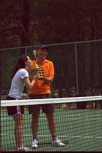 Henrik wins tournament