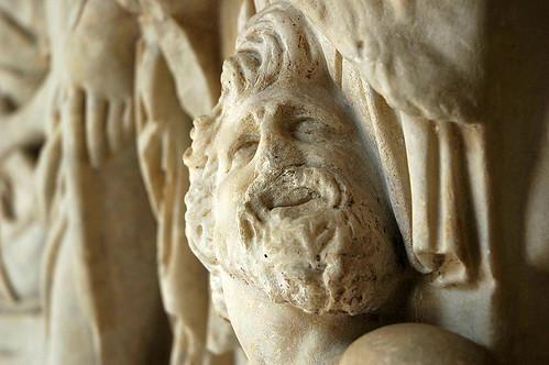 Greek Detail