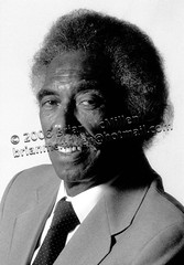 Gerald Wilson (Brian McMillen) Tags: photography photos geraldwilson jazzphotos jazzphotography