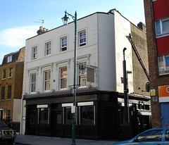 Picture of Bacchus, N1 6PJ