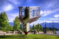 Public Art, Vancouver