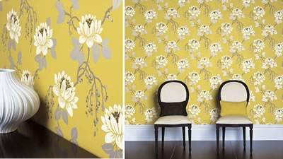 Reader Q: Wallpaper Help