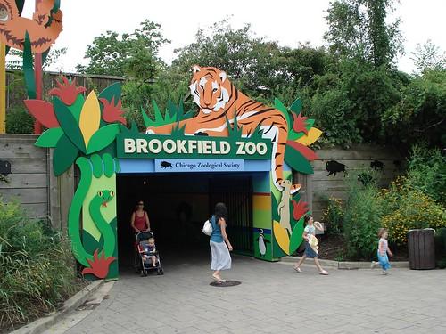 BrookfieldZoo