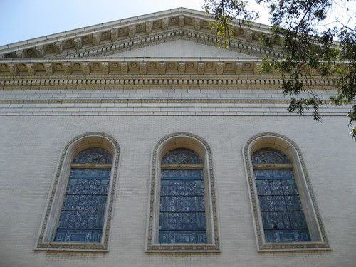 Second Church of Christ Scientist of Los Angeles