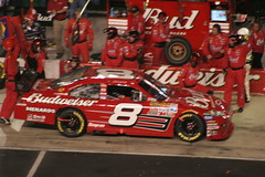 Bristol 2007 Dale Earnhardt Jr. (phillips8589) Tags: camping cars race bristol dale watching fast 8 august jr racing nascar bud budweiser earnhardt goodtimes 2007 fastcars daleearnhardtjr phillips8589