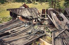 Alma area (twm1340) Tags: abandoned cabin ruins colorado mine historic mining co pioneer relic