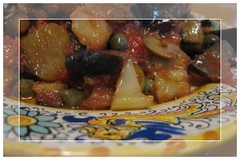 Caponata-MyCookbookAddiction-Liliana