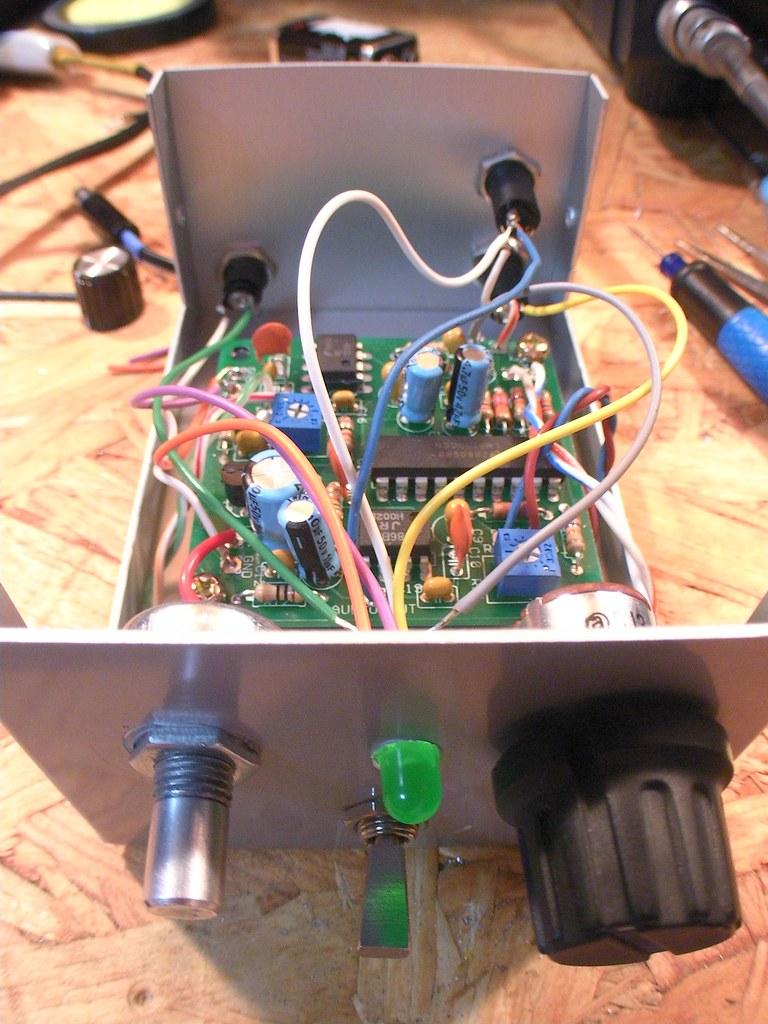 Audio Filter Kit