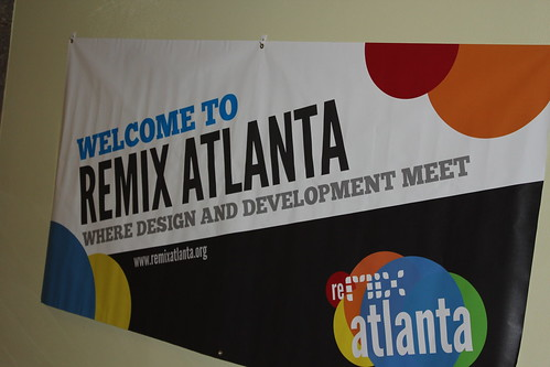 Remix Welcome Banner by ideakitchn.