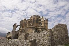 Iglesia (sapiensbostonianus) Tags: españa paisvasco castrourdiales zarautz getaria marcantabrico guriezo riodeba debakohondartza