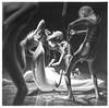 "Dan Ouellette - ""Chicken Lady Gang Rape"" (Anagnorisis Art Project) Tags: art film photography artwork drawing surreal mutant creature musicvideo mutation psychosexual anagnorisis binnorie psychoanalytical samanthalevin neogrotesque danouellette"