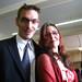 Ian and Emily