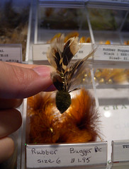 Fishing Fly Streamer (HQcreations) Tags: flyfishing streamer fishingfly