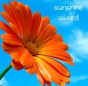 March 9 - Sunshine Award (4)