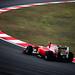 Ferrari - Massa