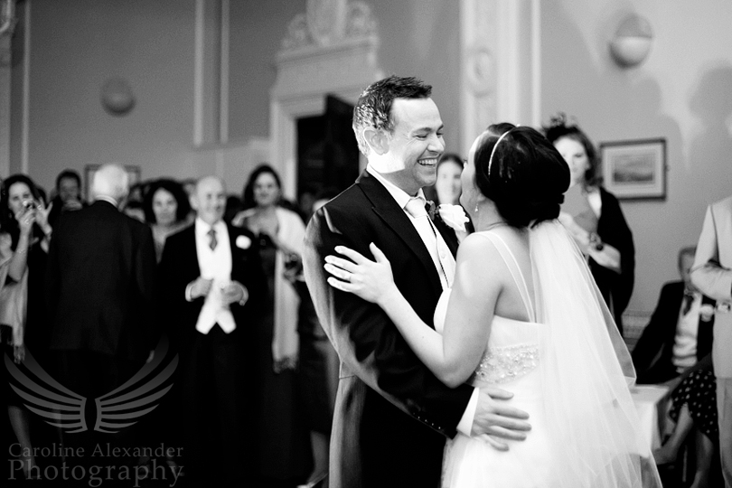 Cirencester Wedding Photographer First Dance 36