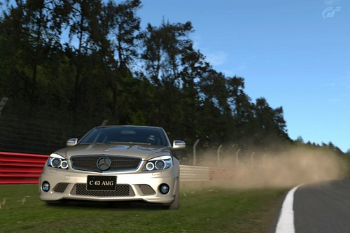 Gran Turismo 5 Trophies Guide