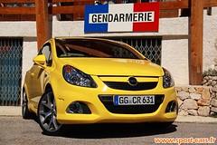 essai Corsa OPC Renault Clio RS 5