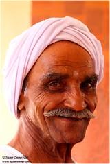 Unforgettable Faces ... (Naseer Ommer) Tags: india faces kerala palghat villageman naseerommer appappan discoverplanetinternational sholayoor raveendrannair