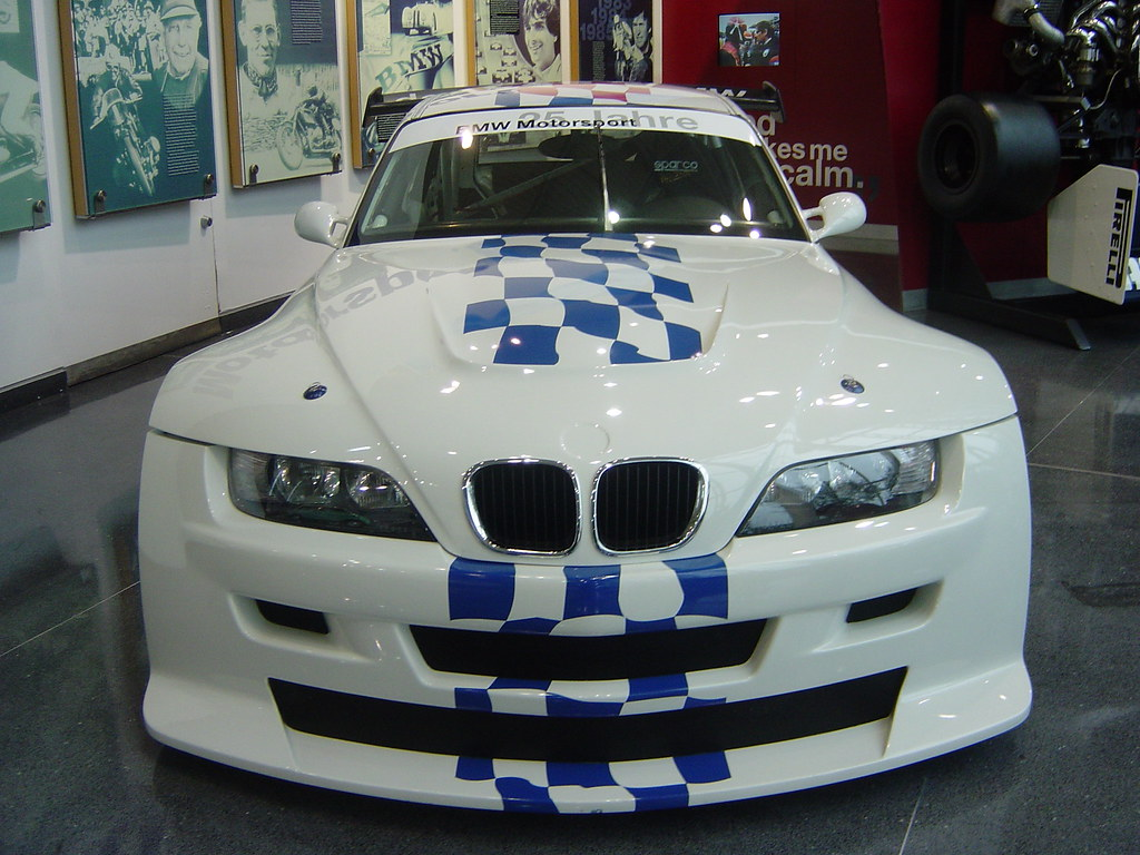 Widebody Bmw M Coupe Race Car Coupe Cartelcoupe Cartel