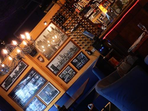 Snax Café