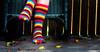 Colorful Feet (Kerrie Lynn Photography (Sugaree_GD)) Tags: feet socks chair colorful sitting toe striped sugareegd onlythebestart coolestphotographers artsyfartsyfeet