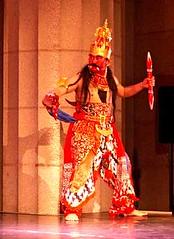 044.jpg (mpaku2) Tags: indonesia dance ramayana