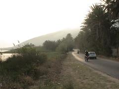 Route de Sidi Ali El Mekki