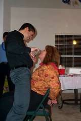 Betsy's 30th B-day party 17 (chupee_1) Tags: cindy armando betsys30thbirthdayparty tequillashotandhandcuffwelcomingevent