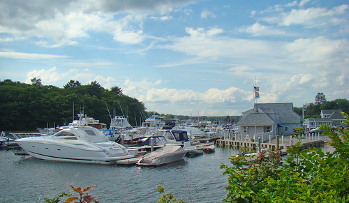 Kennebunkport Yachts