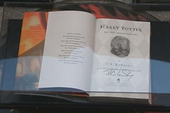 boek H.P.